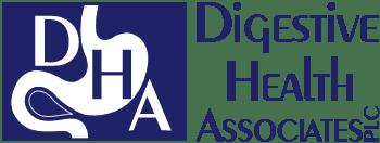 Digestive Health Associates Logo
