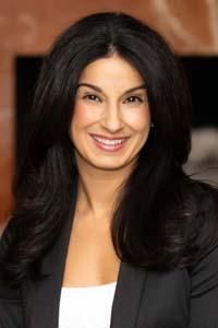 Sonia Qatsha, PA-C